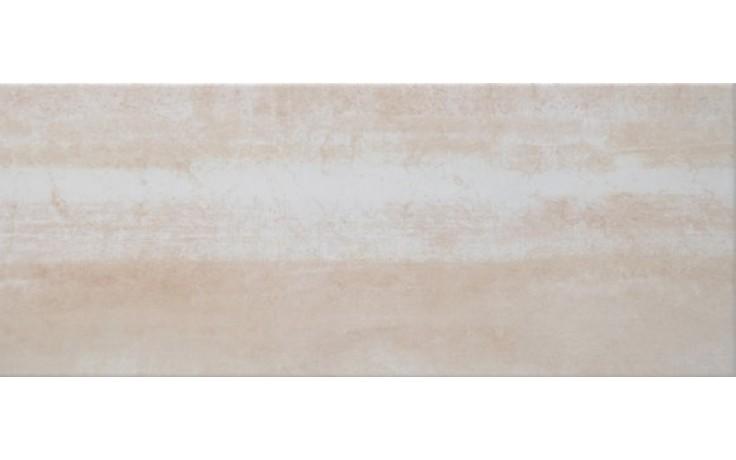 Obklad Cifre Oxigeno beige 20x50cm béžová