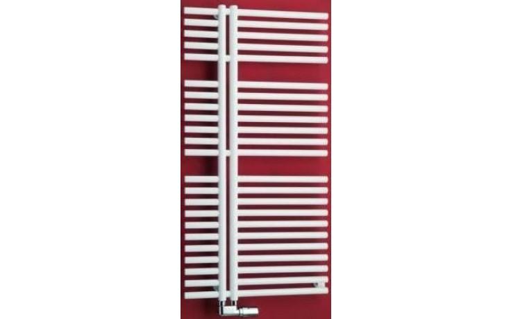 P.M.H. KRONOS KR3WE koupelnový radiátor 600x1670mm, 889W, bílá