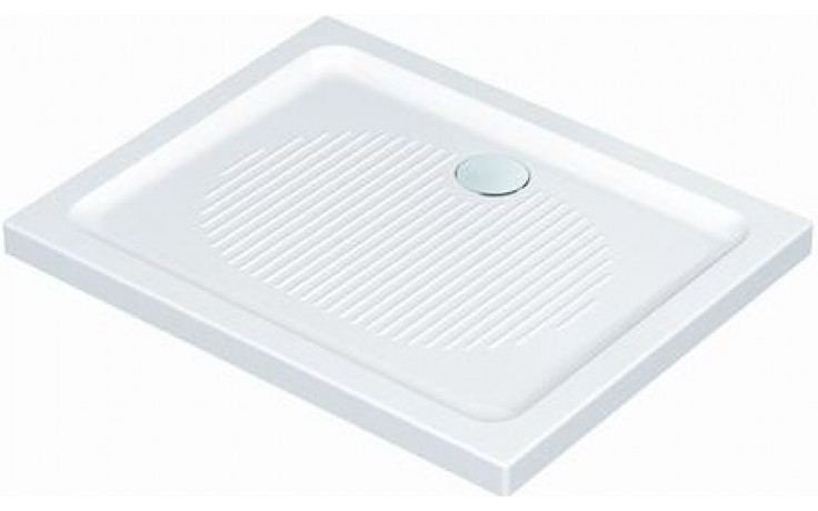 IDEAL STANDARD CONNECT sprchová vanička 1000x800mm keramická, bílá T267701