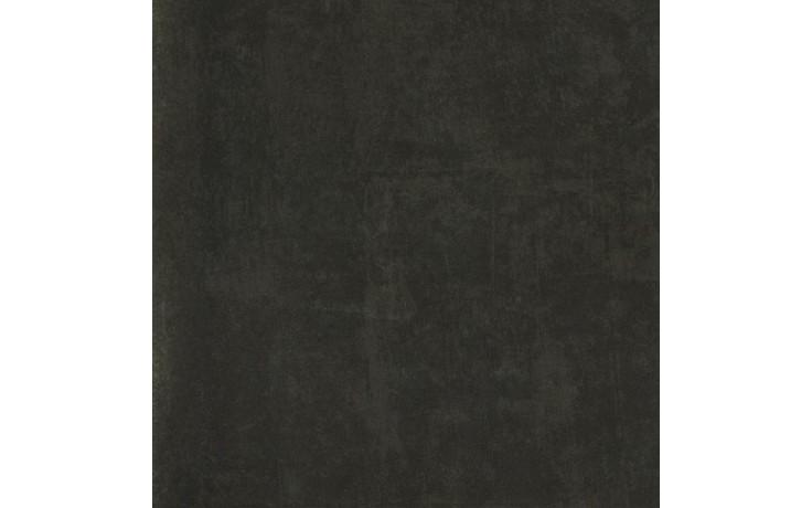 RAKO CONCEPT dlažba 33x33cm černá DAA3B603