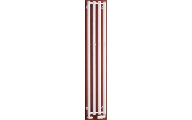 P.M.H. ROSENDAL R2W koupelnový radiátor 2661500mm, 350W, bílá
