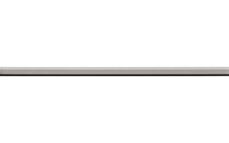 IMOLA B.ANTIGUA G listela 2,5x60cm grey