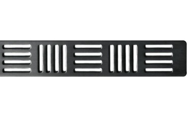 UNIDRAIN INCA 1600 rošt 1000mm, nerezová ocel
