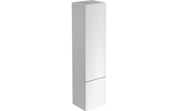 IDEAL STANDARD SOFTMOOD skříňka vysoká 405x350mm nástěnná, lesklý lak bílý T7817WG