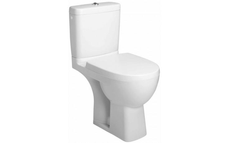 WC kombinované Kohler odpad vario Reach pouze mísa 67x36,5cm bílá