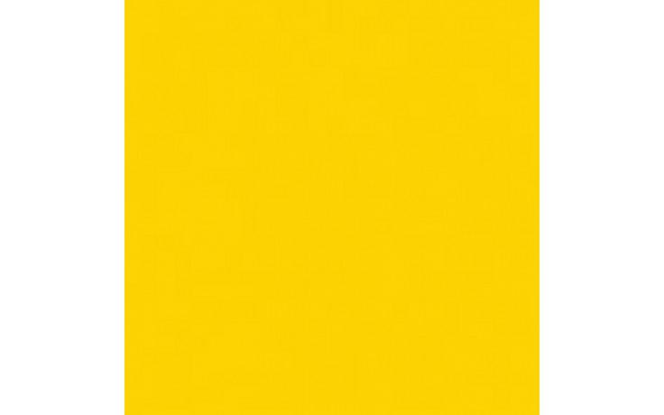 RAKO COLOR ONE obklad 20x20cm tmavě žlutá WAA1N201
