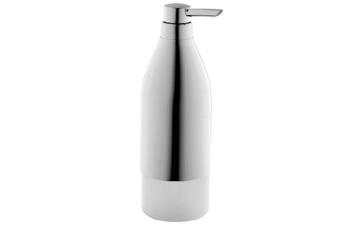 AXOR STARCK dávkovač tekutého mýdla 500ml, chrom 40819000