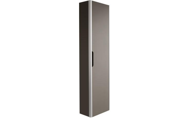 Nábytek skříňka Roca Dama-N 7856628576 závěsná bez zrcadla 150x40,2x21,5 cm bílá