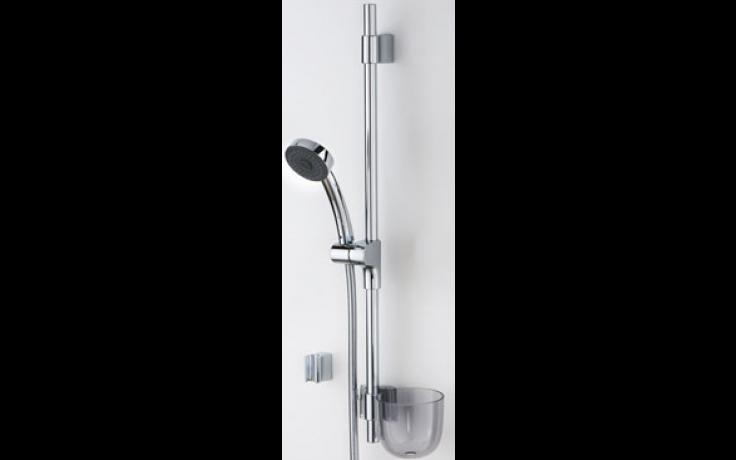 ORAS NATURA sprchový set s tyčí 740mm, chrom