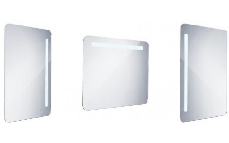 NIMCO 2003 zrcadlo s LED osvětlením 600x800mm chrom ZP 2003