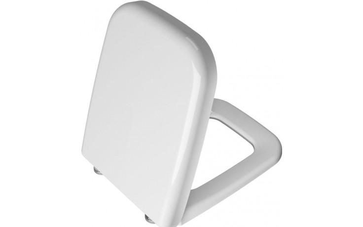 VITRA SHIFT WC sedátko duraplastové, soft close, bílá 91-003-009