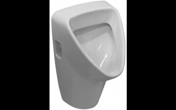 JIKA LIVO ANTIVANDAL urinál 360x330x575mm, odsávací, s radarovým sensorem, bílá 8.4020.0.000.489.1