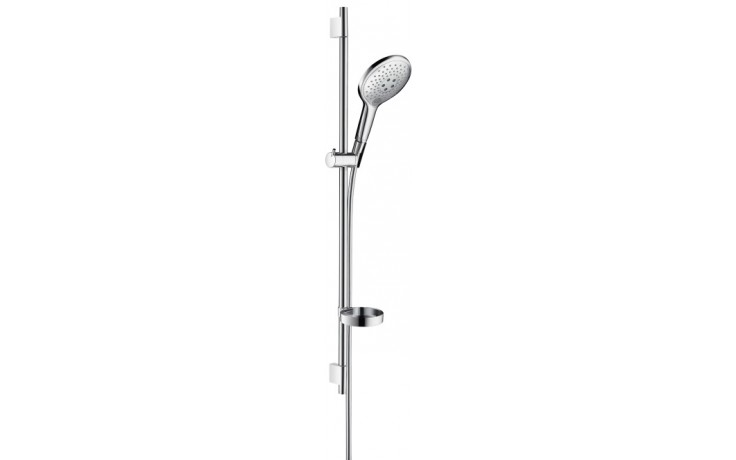 Sprcha sprchový set Hansgrohe Raindance Select 150 Unica'S Puro l=900 mm chrom