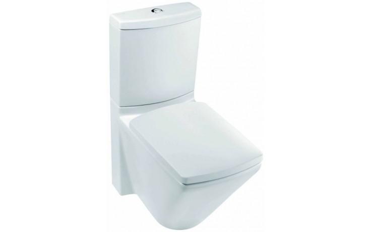 KOHLER REPLAY WC mísa 375x680x830mm nástěnný, white 19038W-00