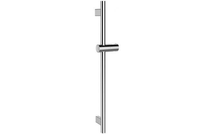 LAUFEN TWINGLISS sprchová tyč 600mm chrom 3.6498.0.004.310.1