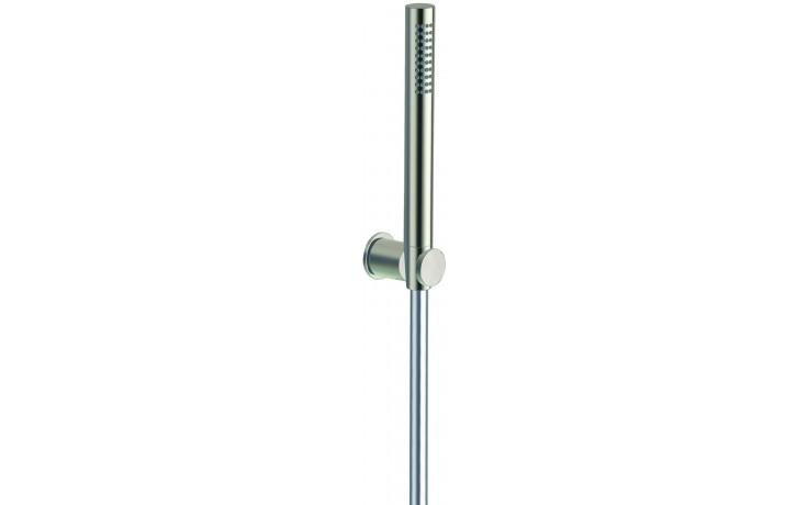 CRISTINA UNI/X sprchový set, Antikalk-system 208mm nerez LISPD65028
