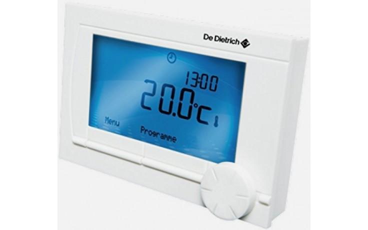 EASY ovládací tlačítko 247x165mm pro předstěnové instalační systémy, chrom/mat