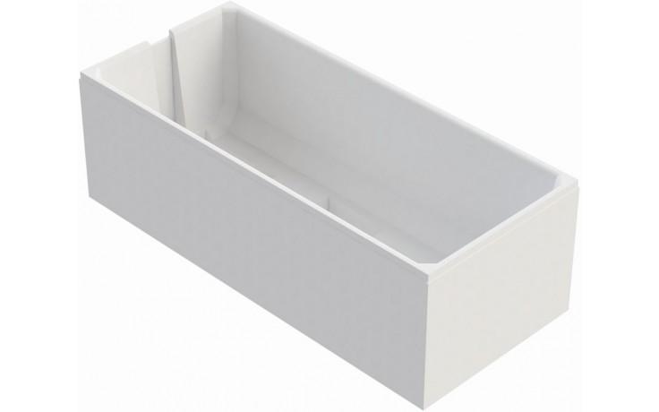SCHEDEL CONCEPT 100 DUO vanový nosič 1670x720mm, polystyren