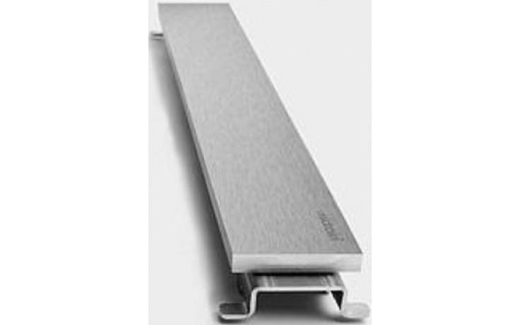 UNIDRAIN 1920 panel 300mm, nerezová ocel