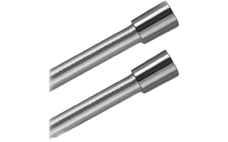 LAUFEN SIMIFLEX sprchová hadice 1500mm chrom 3.6298.0.000.130.1