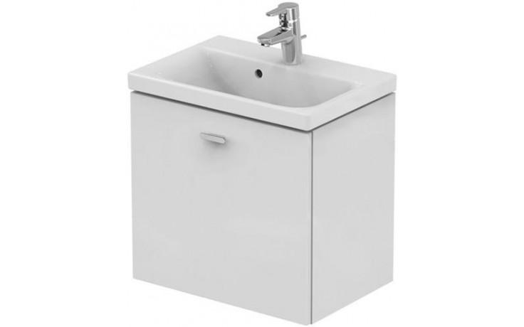 Nábytek skříňka pod umyvadlo Ideal Standard Connect Space 540x375x513mm lesklý lak bílý