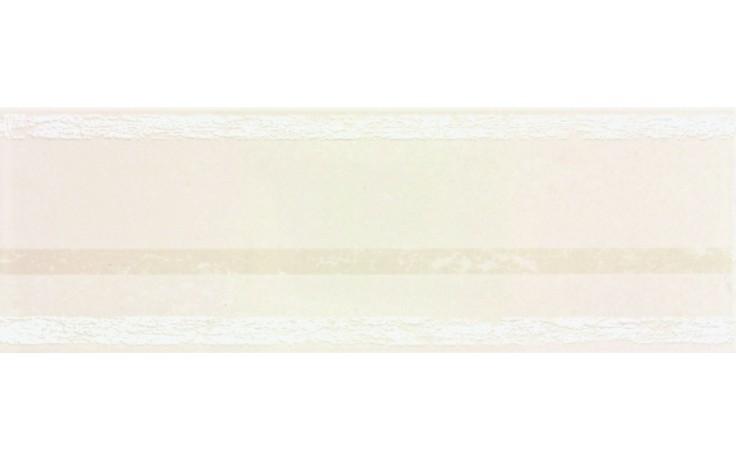 RAKO PORTO dekor set 20x60cm světle béžová WITVE022