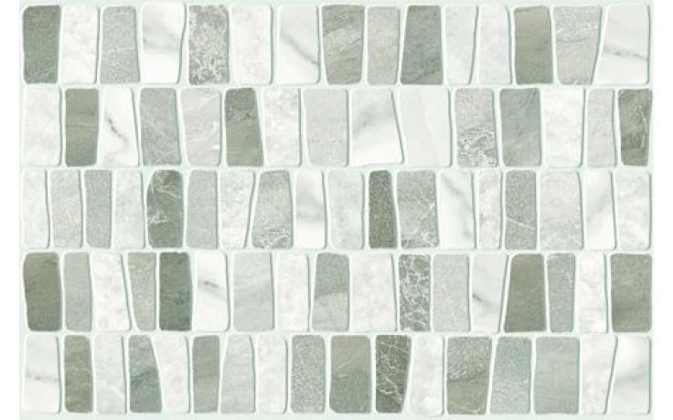 MARAZZI LITHOS PEBBLE dekor 25x386cm grey