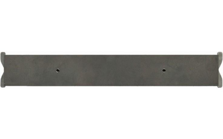 UNIDRAIN HIGHLINE 1950 CUSTOM podkladní deska 300mm, nerezová ocel