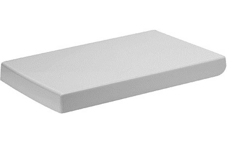 DURAVIT 2ND FLOOR WC sedátko, odnímatelné bílá 0068990000