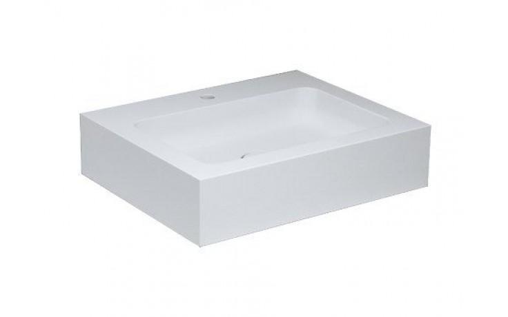 Umyvadlo nábytkové Keuco - Edition 300 650x155x525 mm bílé