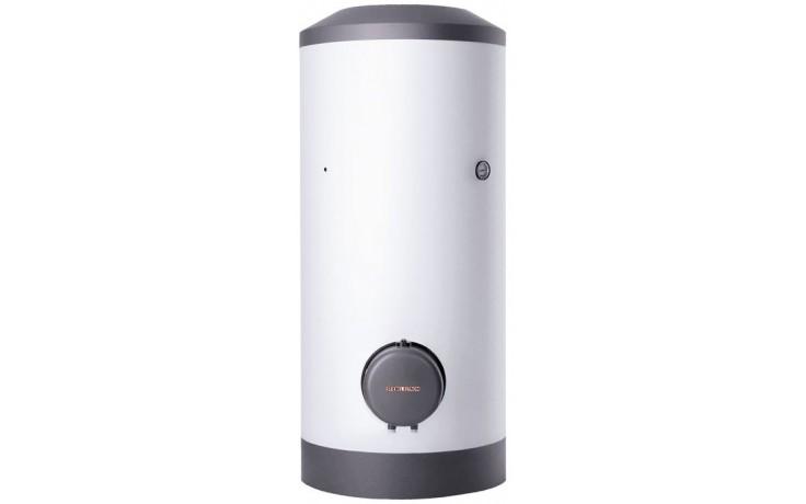 STIEBEL ELTRON SHW 400 S stacionární zásobník vody 400l, čistá bílá/čedičová šeď