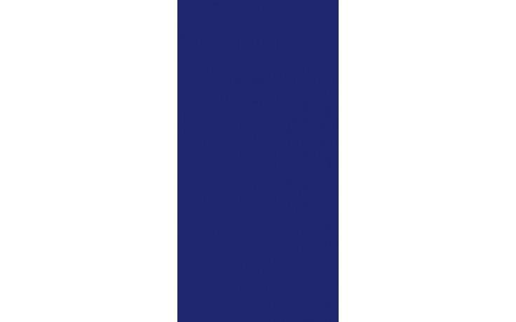 RAKO COLOR TWO dlažba 10x20cm, mat hladká, tmavě modrá