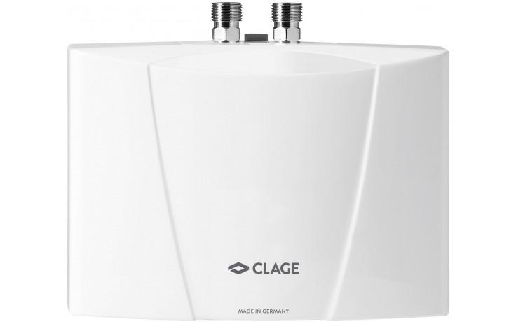 CLAGE M3 ohřívač 3,5kW průtokový, elektrický