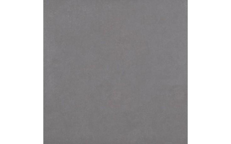 RAKO TREND dlažba 60x60cm tmavě šedá DAK63655
