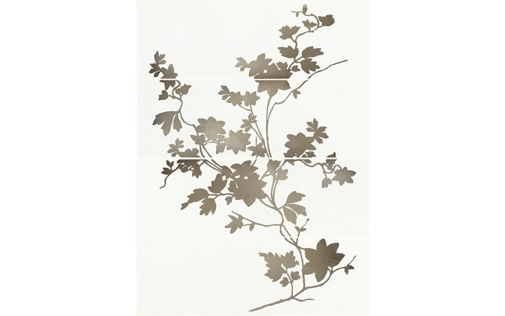 MARAZZI CONCRETA dekor C4 97,7x130cm bianco