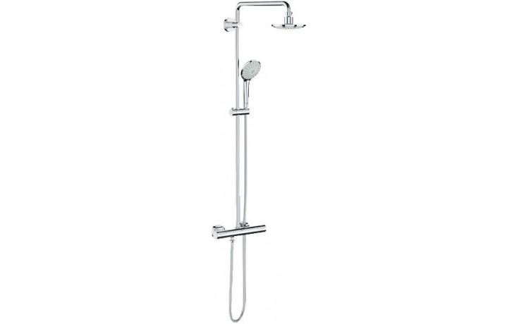 Sprcha sprchový set Grohe Euphoria vč.term.bat.Grohtherm 1000 Cosmopolitan l=900 mm chrom
