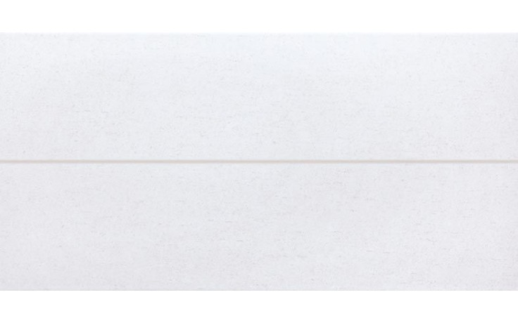 RAKO UNISTONE dekor 20x40cm, bílá