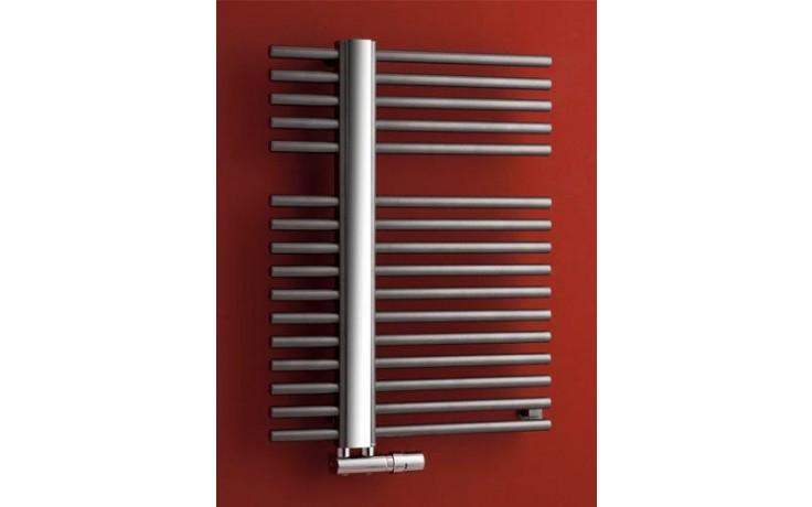 Radiátor koupelnový PMH Kronos 600/800 427 W (75/65C) metalická amtracit 09/80170