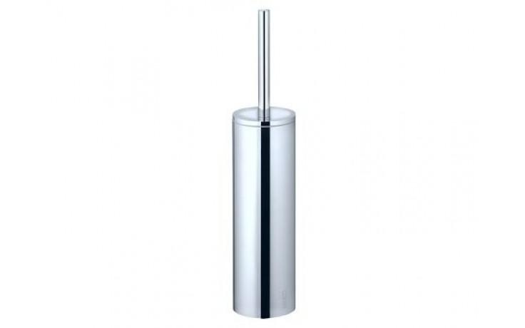 Doplněk WC sada Keuco Edition Atelier 16064019000 výška 50cm chrom