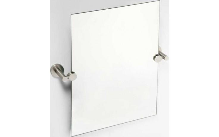 GOZ METAL zrcadlo 520x600x85mm, výklopné, nerez