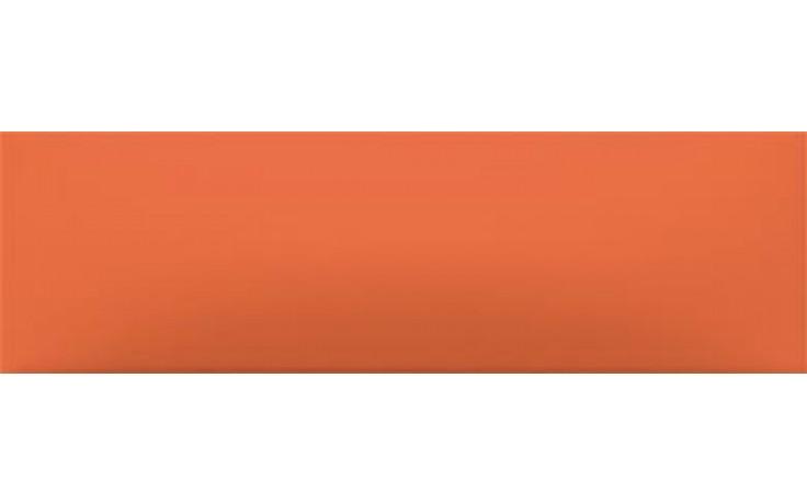 RAKO CONCEPT PLUS dekor 20x6cm oranžová WARDT001