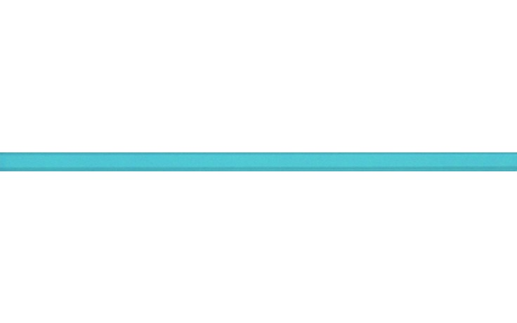 MARAZZI COVENT GARDEN listela 1,3x36cm blue
