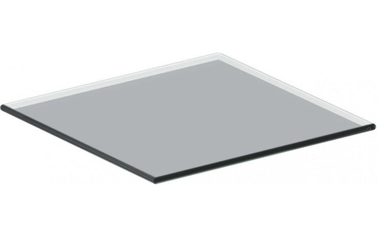 IDEAL STANDARD CONNECT SPACE skleněná deska 200 mm bílá/sklo E0362SA