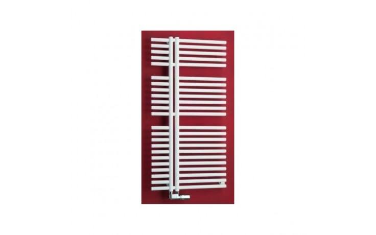 Radiátor koupelnový PMH Kronos 600/1670 bílá RAL9010 FS 889 W