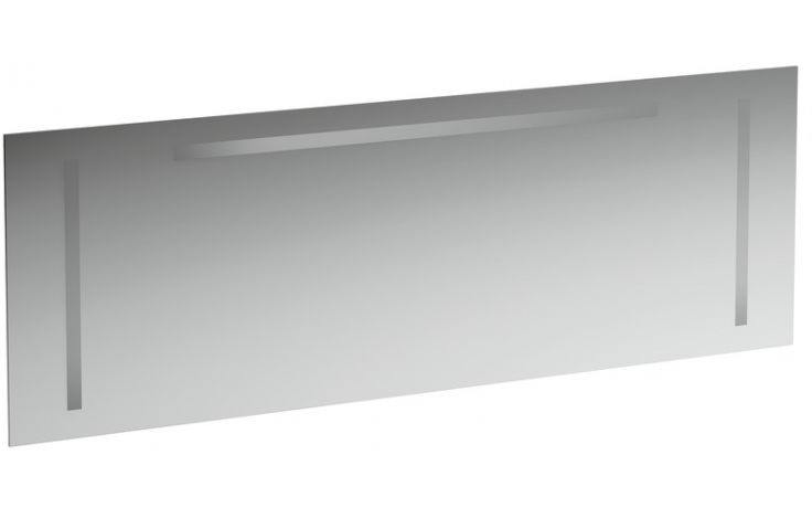 LAUFEN CASE zrcadlo 1800x48x620mm 3 zabudována osvětlení, se spínačem 4.4729.8.996.144.1
