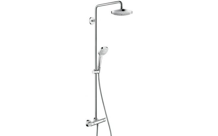 Häufig Koupelny Ptáček - HANSGROHE CROMA SELECT E 180 2JET termostatická KC28