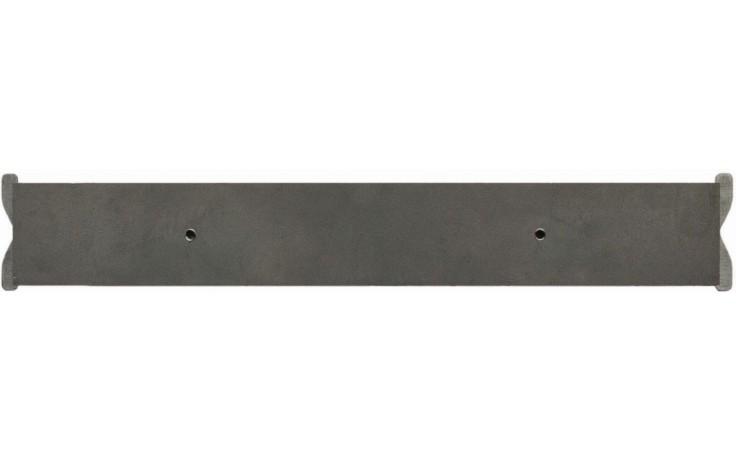 UNIDRAIN HIGHLINE 1950 CUSTOM podkladní deska 700mm, nerezová ocel
