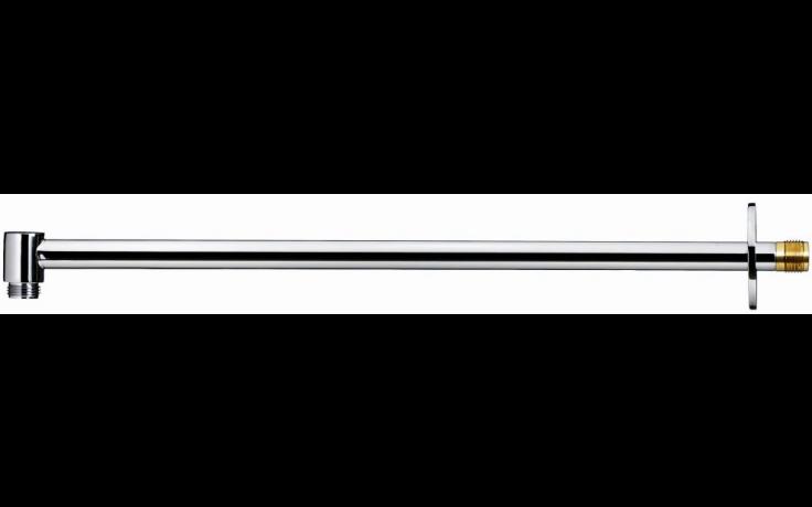 ORAS HYDRA připojovací rameno DN15, 450mm pro hlavovou sprchu, chrom