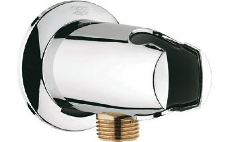 GROHE MOVARIO nástěnné kolínko DN15 chrom 28406000