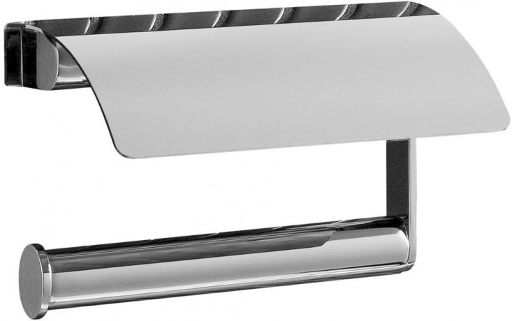 IDEAL STANDARD CONNECT držák na toaletní papír 119x39,4mm s krytem, chrom N1382AA